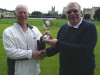 President's Cup - Nigel Amos & Jonathan Isaacs