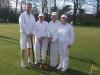 Short Croquet Team (Division 1)