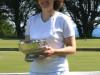 Women's Championship - Louise Bradforth