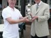 B Level Advanced Trophy - Trophy Presentation
