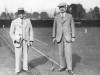 1931 Capt Vaughan-Jenkins Cheltenham