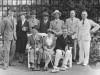 1938 Capt Vaughan-Jenkins President's Cup